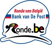 Tour de Belgique 2011 Rvb2011