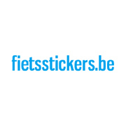 Fietsstickers.be